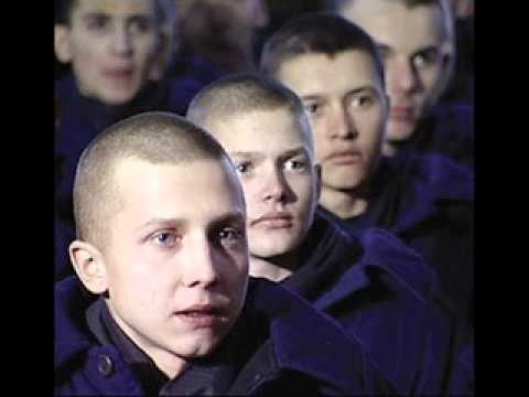 Михаил Круг и Иван Кучин   Свобода