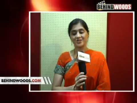 Devayani talk about Ajith