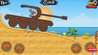 Dirt Bikes Games For Kids, Motorbike Games Video For Children, Bmx Bikes Games