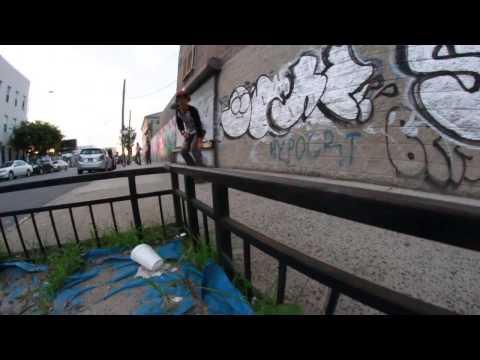 Jesten Vick NYC footage