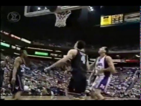 Playmakers - Jason Kidd Video