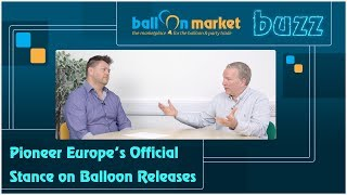 Pioneer Europe's Official Stance on Balloon Releases - Balloon Market Buzz 5