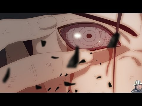 Naruto 658 Manga Chapter ナルト Review -- Madara Vs The Tailed Beasts = Bring Thy Rinnegan video