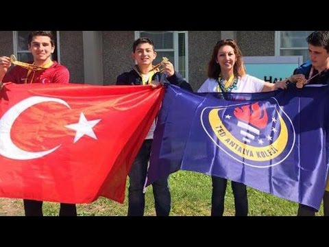 Avrupa'nın Havada Kapıp TÜBİTAK'ın Kabul Etmediği 5 Türk Öğrenci Projesi
