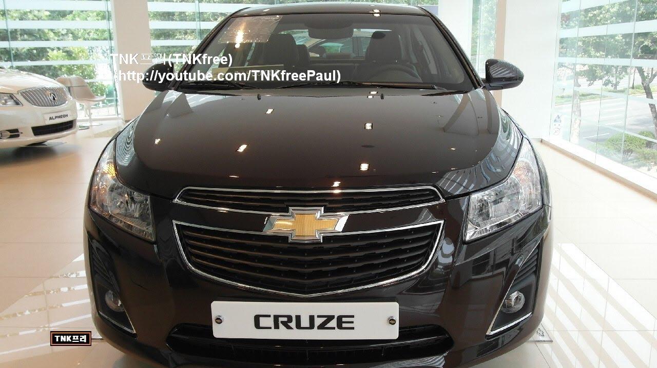 Chevrolet Cruze Old Model >> 2013 Chevrolet Cruze ( comparing 2012, 2013 model) - YouTube