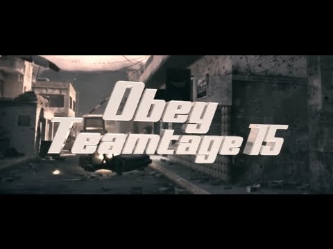 Obey: Teamtage - Episode 15