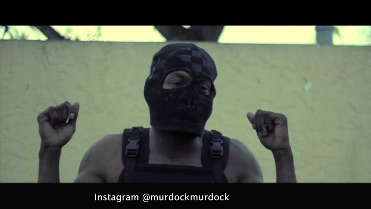 Mr Murdock - Gun Slanga [Unsigned Artist]