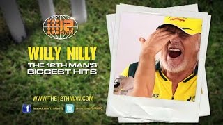 funny names Billy Birmingham - the 12th Man