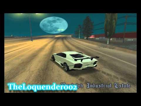 GTA San Andreas Loquendo El Cumpleaños De Cj Por TheLoquendero02