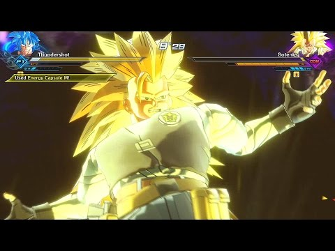 xenoverse 2 how to get a z rank