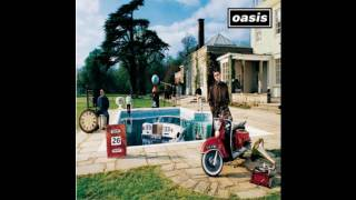 Watch Oasis Magic Pie video