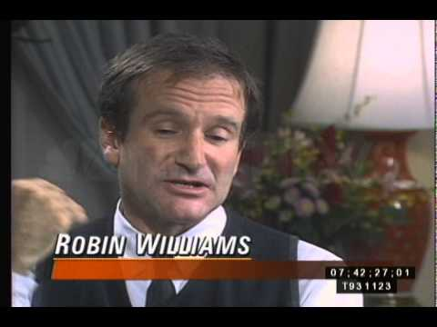 The Undoubtedly Funny Mrs. Doubtfire  - Www.NBCUniversalArchives.com