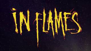 In Flames - Stay With Me ( Lyrics Video ) HD 2019