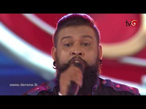 Dream Star Season 07 | Final 16 Anura Priyakalum ( 09-09-2017 )