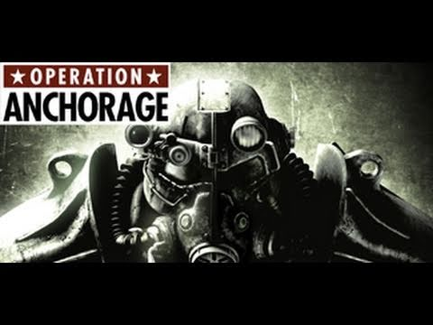 Fallout 3: Operation Anchorage Review