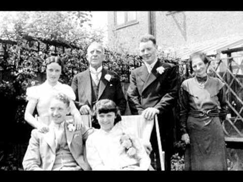 Bartlett Family Tree - Cerney Wick