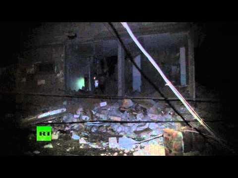 Op Protective Edge: Israel bombs Gaza, 50 targets hit