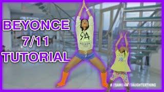 download lagu Heaven Beyonce 7/11 Tutorial gratis