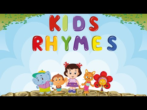 Music For Kids | Old MacDonald Had A Farm | Popular Nursery Rhymes and Songs for Children