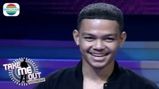 Single Man - Edgar Tauhid - Take Me Out Indonesia 4