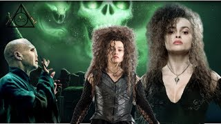 What Was Really Happening With Bellatrix and Rodolphus Lestrange?