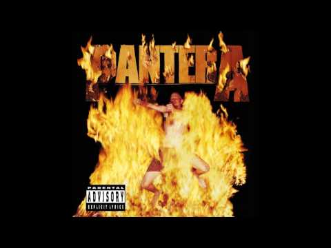 Pantera - I'll Cast A Shadow