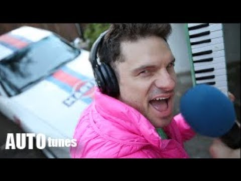 Thunder by Imagine Dragons Auto Tunes Cover mit Flula