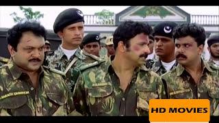 Arike - War And Love - Malayalam Full Movie - Dileep Malayalam Movie [HD]