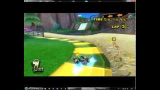 mario kart wii star cup 50cc part 1 koopa troopa gameplay