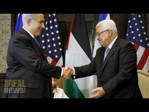 Where Are Israeli-Palestinian Peace Negotiations Headed?