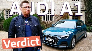 Audi A1 2019 | Reviewed | What's New, What's Good, How Much?