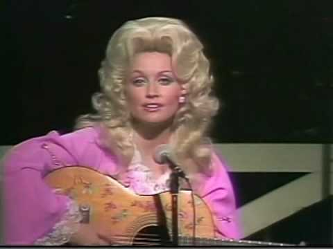 Dolly Parton - Love With Me