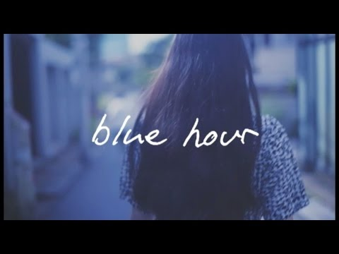 GEZAN / blue hour(album ver)MV