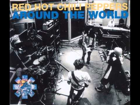 Red Hot Chili Peppers - Teatro Jam