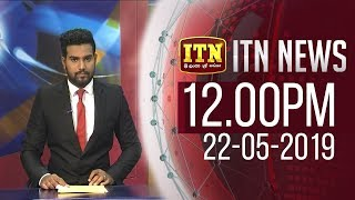 ITN News 2019-05-22 | 12.00 PM