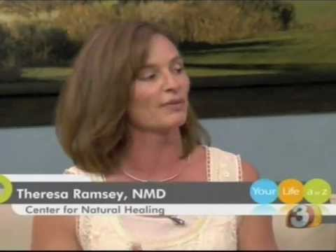 Dr. Theresa Ramsey | Fermented Vegetables for Gastrointestinal Health