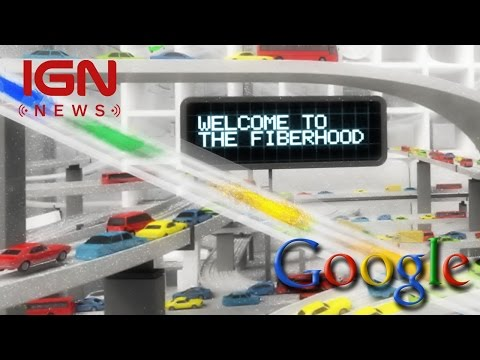 Google to Offer Free Internet to Low Income US Households - IGN News