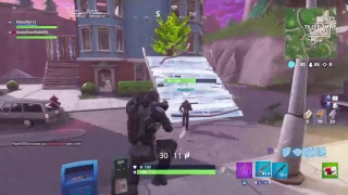 Fortnite battle royal random skin,kill and common only challenge´s