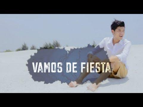 Download Lagu Vamos De Fiesta ( OST One Fine Day ) - Official Lyric Video - Ajay IDEAZ MP3 Free