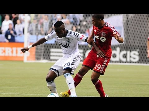 HIGHLIGHTS: Vancouver Whitecaps vs Toronto FC | March 2, 2013