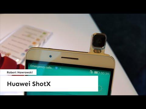 Huawei ShotX Prezentacja | Robert Nawrowski | Robert Nawrowski
