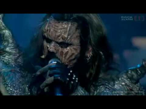 Lordi - Kids Who Wanna Play With The Dead
