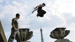 Video clip Action sports_Parkour đỉnh cao nghệ thuật đường phố || thể thao mạo hiểm HD
