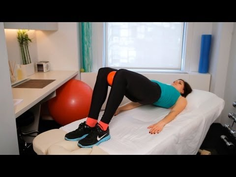 How to Train Your VMO (Vastus Medialis) | Knee Exercises