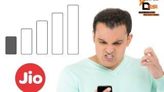 Jio Call Drops - Explained !!