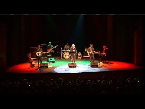 Zespół UNIVERSE i Bogna Kowalska na scenie OCK