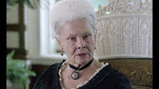 Victoria and Abdul - New clip (2/2) official from Venice