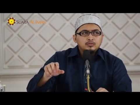 Pengajian Islam: Biografi Khalifah Umar Bin Khatab - Ustadz Askar Wardhana, Lc, STP