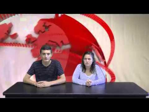 Mississinewa High School RatTV - SE14EP01