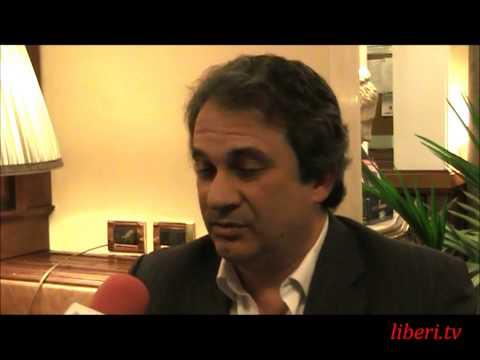 Intervista a Roberto Fiore - Candidato Premier per Forza Nuova alle elezioni politiche 2013